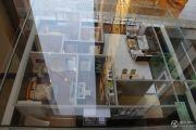 嘉和新世界3室2厅2卫133平方米户型图