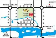中关国际交通图