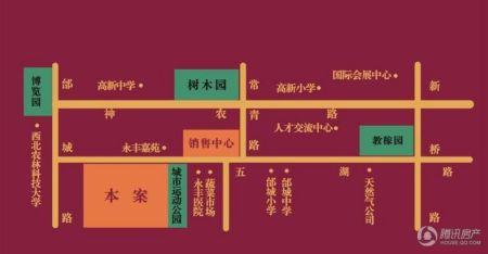 锦逸国际城