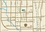 远大瑞园二期交通图
