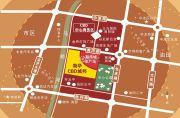 物华国际城规划图