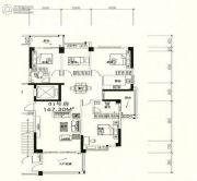 星湖城0室0厅0卫0平方米户型图