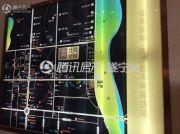 北海新城交通图