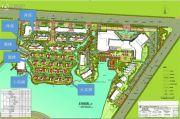 鲁商知春湖规划图