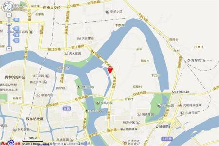 复地江城国际