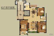 塘浦嘉苑3室2厅1卫0平方米户型图
