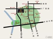 世纪王城规划图