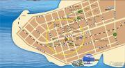 海御新天地交通图