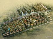 绿洲康城金邸规划图