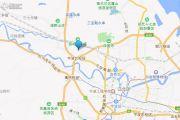 悦山湖交通图