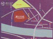紫日名苑交通图