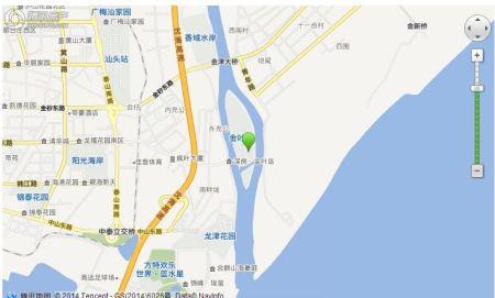 金叶岛-楼盘详情-汕头腾讯房产