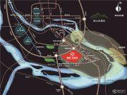 海西・未来区规划图