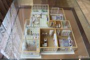 耀圣・御龙湾3室2厅1卫0平方米户型图