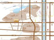 南山十里天池交通图
