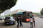 祥安东城国际花园交通图