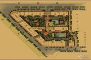 尚景康园规划图