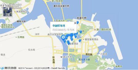 华融琴海湾