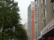 锦绣国际城实景图