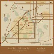 首创・伊林郡交通图