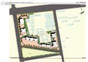 华城国际广场规划图