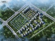 建业桂园规划图