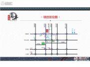 水木兰亭交通图