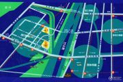 正荣润江城规划图