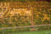 绿地国宝21城规划图