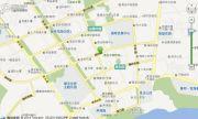 WFC协信中心交通图
