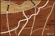 巴登巴登国际温泉养生公寓交通图