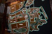 莲城印规划图