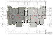 山海豪庭0平方米户型图