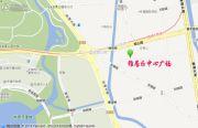 雅居乐中心广场交通图