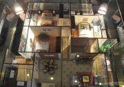 新恒基翡翠城3室2厅2卫0平方米户型图