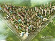 颐和城效果图