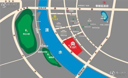 古城・香桂园