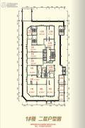 香颂e公馆0平方米户型图