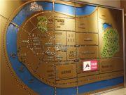 千翔尚城规划图