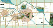 未来华庭交通图