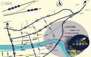 南雄碧桂园交通图