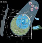 厚街鞋包跨境电商城交通图