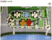 远东御江豪庭规划图