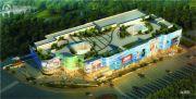 圣桦时代广场规划图