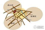 乾源山庄交通图