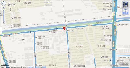 富华梅江公馆