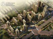 红星时代广场效果图
