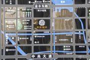 南熙福邸交通图