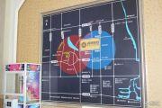 满城熙园规划图