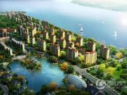京津锦绣香江规划图